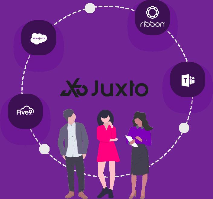 Juxto NG Image