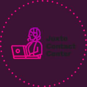 juxto contact center circular icon 279x279