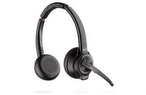 plantronics savi8220 wireless headset